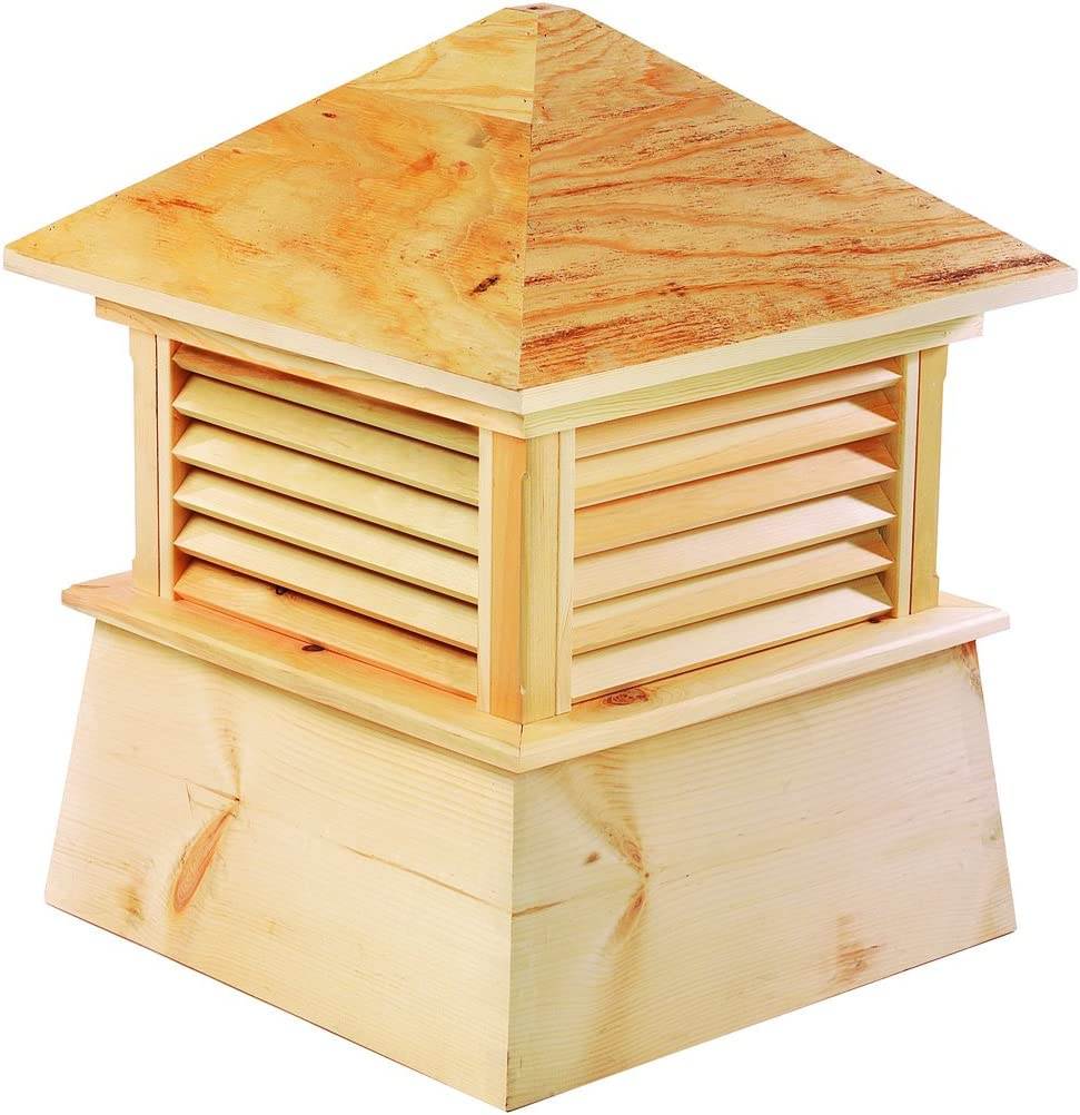 Max 71% OFF Good Directions Animer and price revision Kent Wood Cupola 18