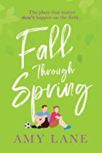 Fall Through Spring (Winter Ball)