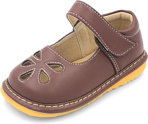 Baby Girls' Mary Jane Flats