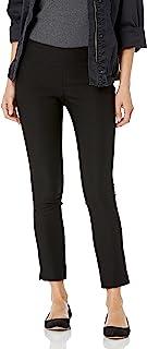 NIC+ZOE Women's Slim Wonderstretch Pant