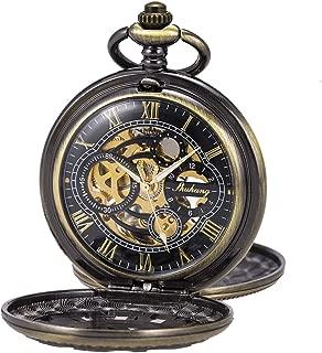Best vintage looking watches mens Reviews