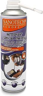 Accessoire de nettoyage Nettoyant d'encre 650 g/400 ml 0090