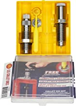 Lee Precision Reloading Collet Dies 300 AAC Blackout Lee Precision Collet Dies 300 AAC Blackout, Silver, Small