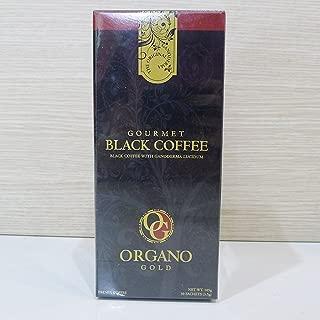 1 Box Organo Gold Black Coffee