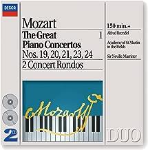 Mozart: Piano Concerto No.19 in F, K.459 - 2. Allegretto