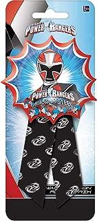 Power Rangers Ninja Steel™ Confetti Pouch Award Ribbon, Party Favor