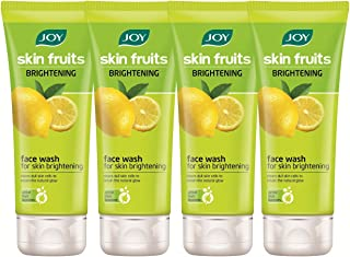 Joy Skin Fruits Fairness Face Wash 50ml