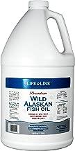 krill oil gallon