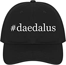 The Town Butler #Daedalus - A Nice Comfortable Adjustable Hashtag Dad Hat Cap