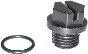 JSP Manufacturing New AFTERMARKET Hayward Super Pump, Max Flo, CL220/CL200 Drain Plug SPX1700FGV (1)