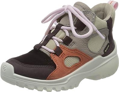 ECCO Xperfection, Sneaker a Collo Alto Bambina