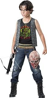 Boy's Zombie Hunter Costume