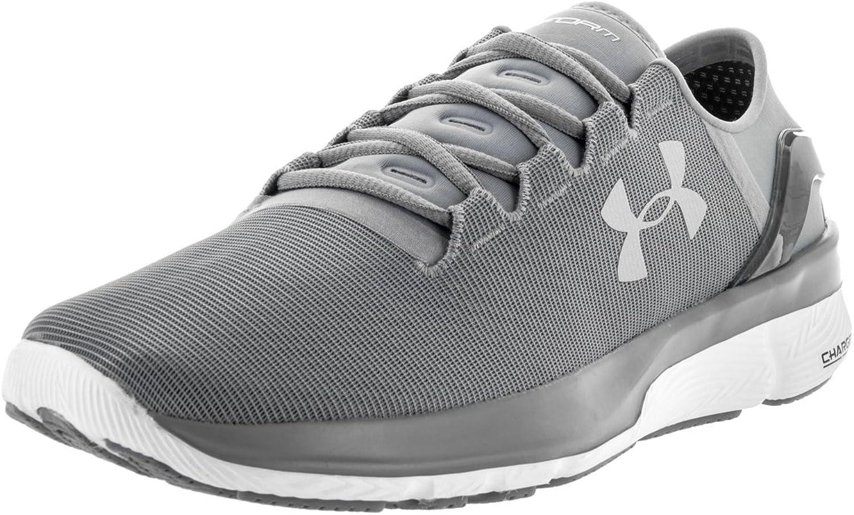 UA Men's SpeedForm Apollo 2 Reflective Running shoes