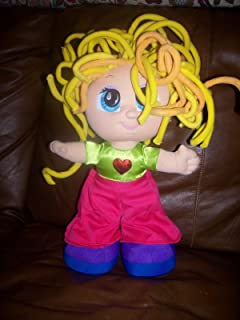Best curly q doll Reviews