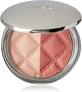By Terry Terrybly Densiliss Contouring Wrinkle Control Sculpting Duo Powder, 400 Rosy Shape, 6g