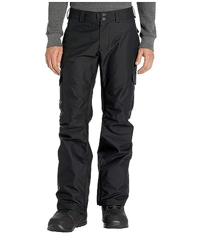 Burton Cargo Pant Regular Fit (True Black 3) Men