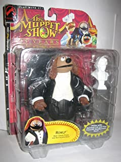 Best rowlf the dog action figure Reviews