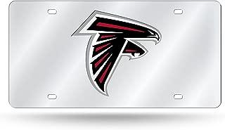 Rico Industries Atlanta Falcons Laser Tag (Silver)