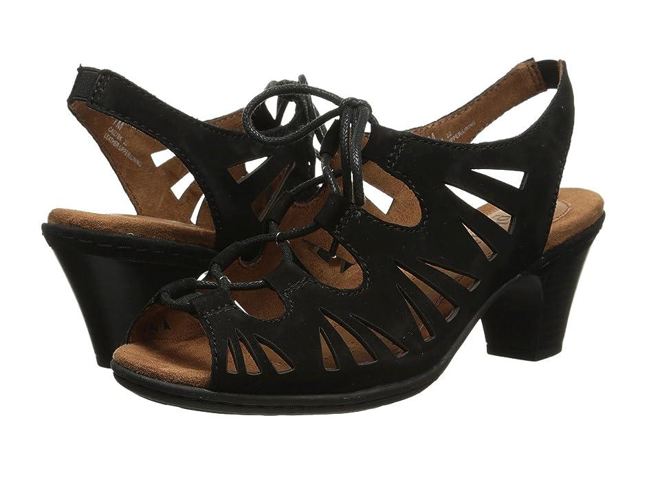 Rockport Cobb Hill Collection Cobb Hill Sasha (Black) High Heels