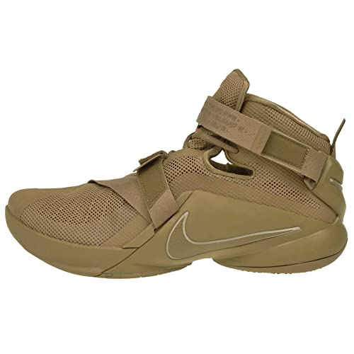 cheaper bf2d7 5c773 Lebrons Soldier 10: Amazon.com