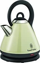 Russell Hobbs KE9000CR Electric Kettle, Cream