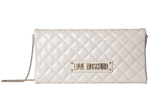 LOVE Moschino Quilted Crossbody