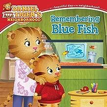 Remembering Blue Fish (Daniel Tiger's Neighborhood)
