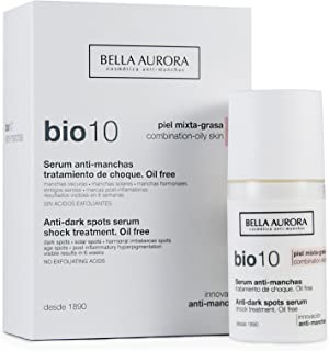 Bella Aurora Bio10 Serum Antimanchas Piel Mixta-Grasa |