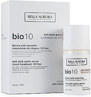 Bella Aurora Bio10 Serum Antimanchas Piel Mixta-Grasa  