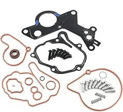 Seal Kit Vacuum Pump Tandem for VW AUDI SEAT 1.2TDI 1.4TDI 1.9TDI 2.0TDI OE 038145209Q 038145209N 038145209M