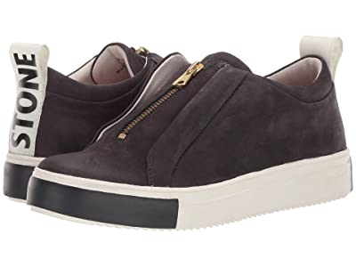 Blackstone Mid Sneaker Zip RL62 (Nine Iron) Women