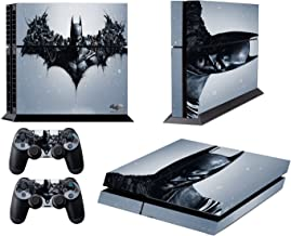 ps4 skins batman