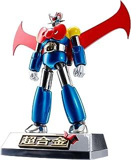 Mazinger Z: Mazinger Z (Hello Kitty Color) Chogokin Action Figure by Bandai Tamashii Nations