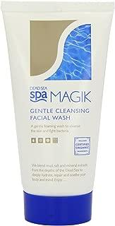 dead sea spa magik products