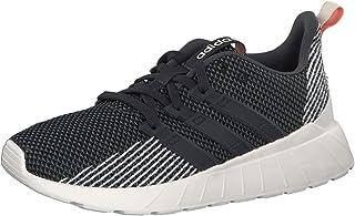 adidas Questar Flow Women's Running Shoe, Core Black/Grey/dust Pink
