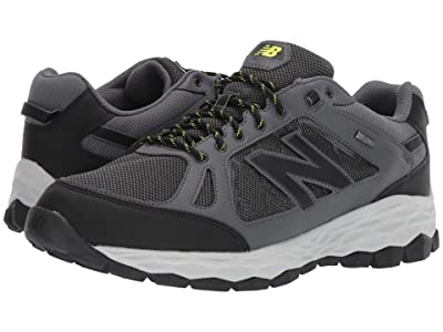 New Balance Fresh Foam 1350 (Team Away Grey/Magnet) Men