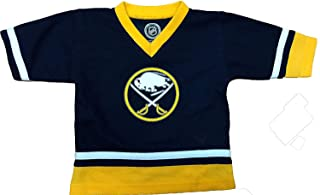 Outerstuff NHL Buffalo Sabres Jack Eichel #15 Toddler/Youth Jersey