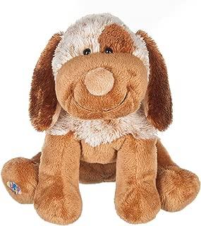 Webkinz Choco Cheeky Dog