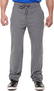 EASY 2 WEAR ® Men's Cotton Track Pant (Size S to 4XL) Loose and Comfort FIT