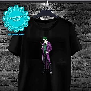 Joker Batman Death of Robin commission T-Shirt For Men And Women