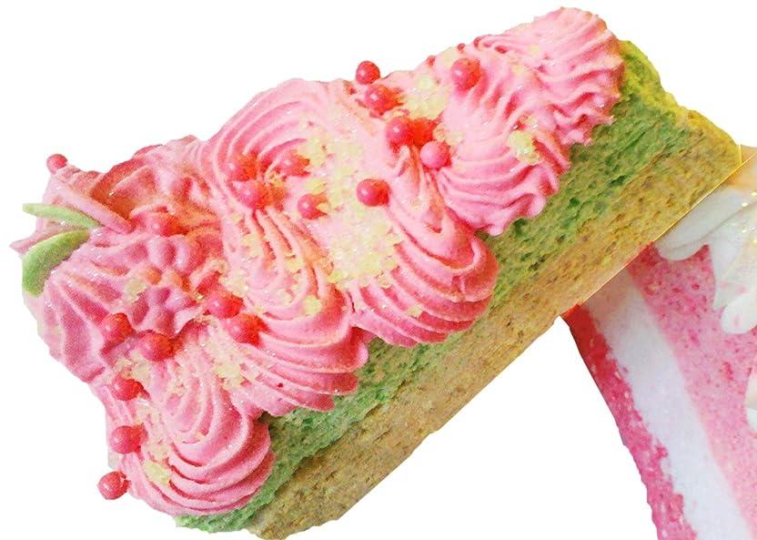 判読できない拍車アプトフレグランス ケーキ スプモーニ 100g