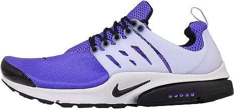 Precipicio restante Factibilidad  Amazon.com: Nike Air Presto