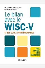 Le Bilan Avec le Wisc-v et Ses Outils Complémentaires Capa comum