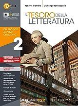 Permalink to Tesoro della letteratura. Per le Scuole superiori. Con e-book. Con espansione online: 2 PDF