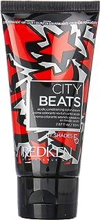Redken Citybeats Big Apple Red 85 ml