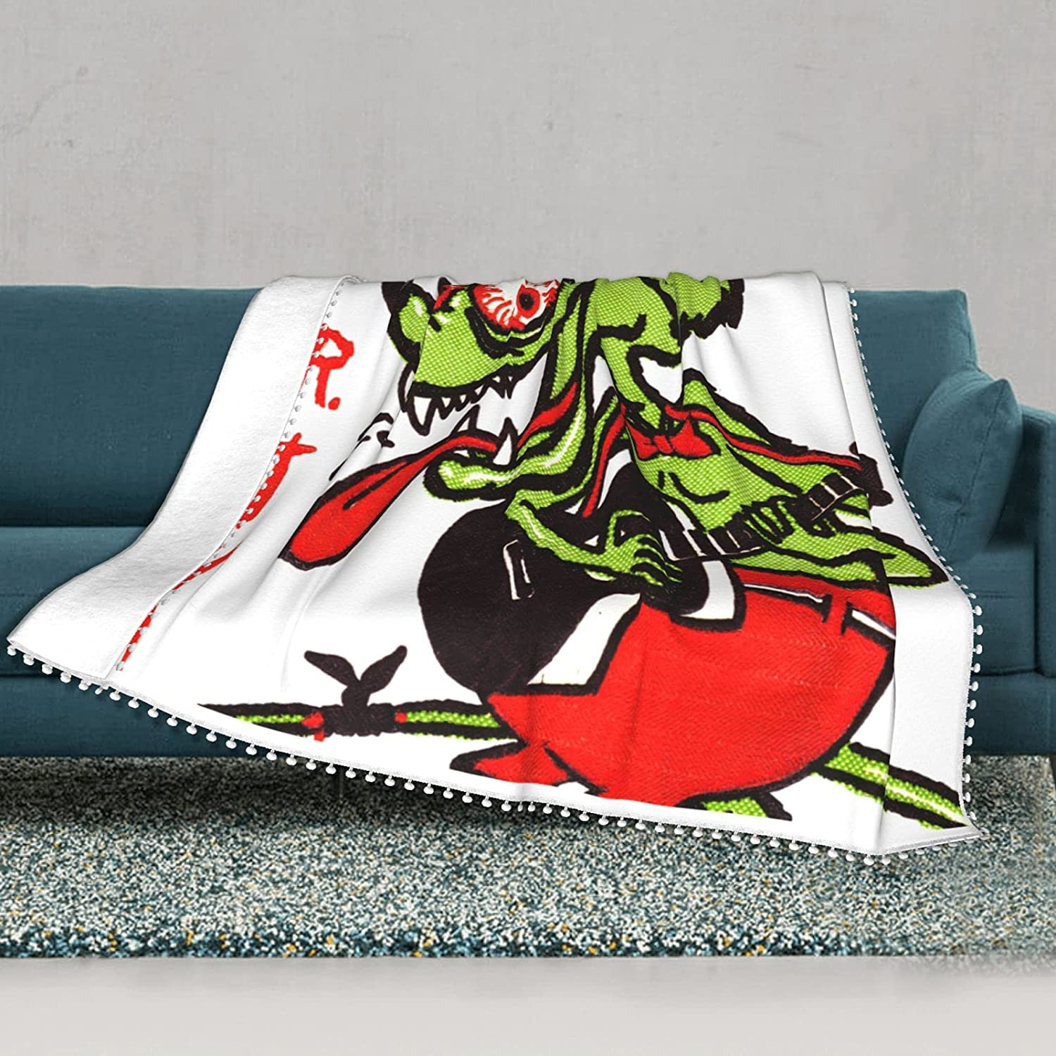 R-at Fink Blanket Outlet ☆ Free Shipping Lightweight Bed Plush S Sales of SALE items from new works Throw Blankets