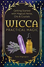 Best wicca practical magic Reviews