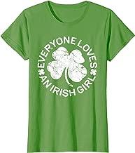everyone loves and irish girl