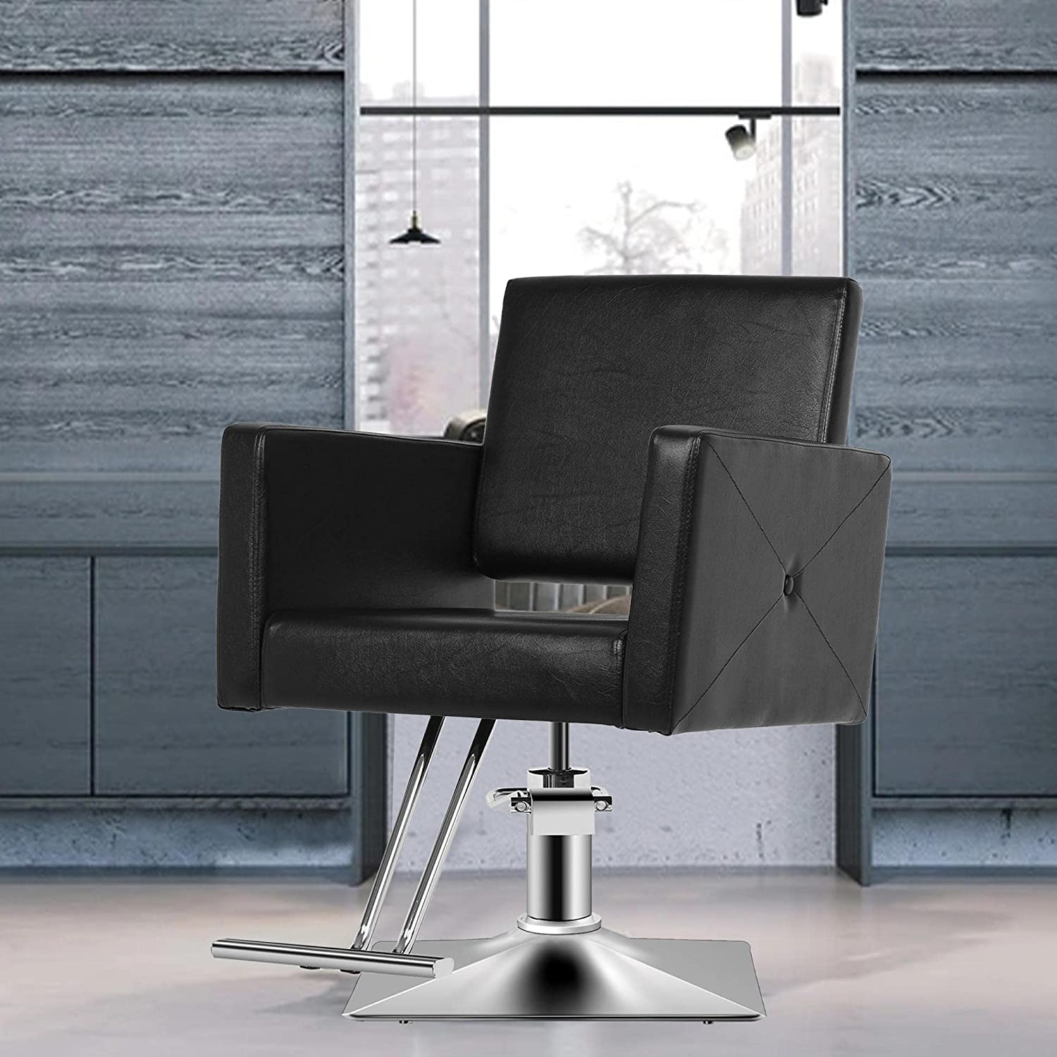 CHENTUO Barber Chairs All Don't miss the campaign Purpose Heavy with 2021 autumn and winter new Hair Salon