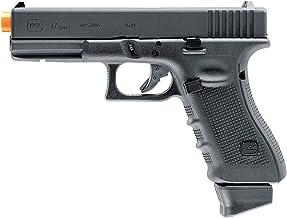 Elite Force Glock 17 Gen4 Blowback 6mm BB Pistol Airsoft Gun, 23-Round Capacity